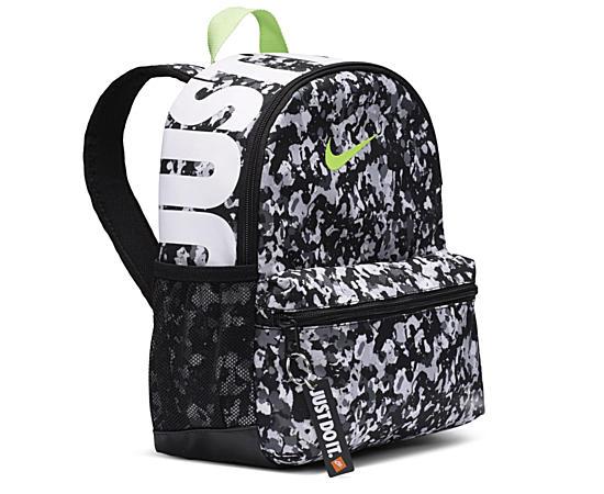 Unisex Brasilia Mini Backpack