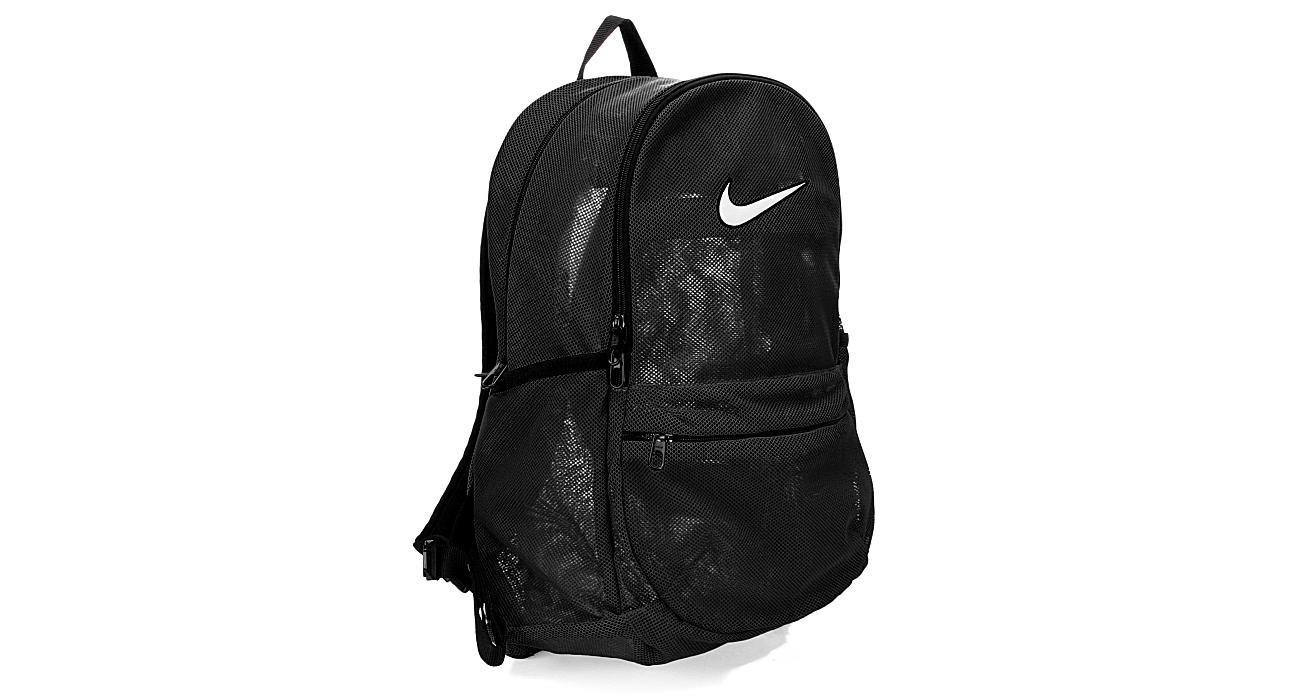 000979183a95 Nike Mesh Backpack White- Fenix Toulouse Handball