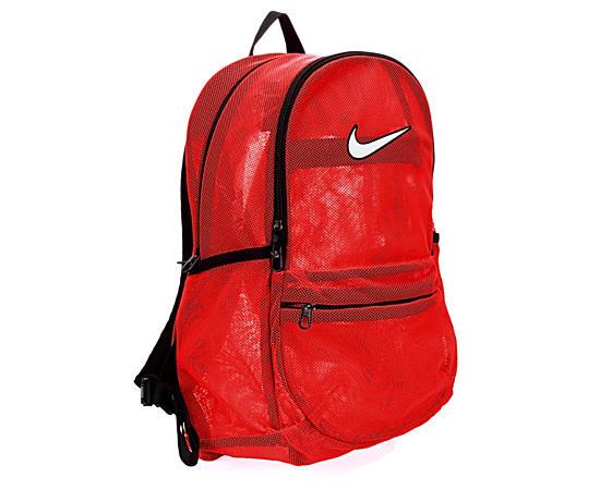 Womens Brasilia Mesh Backpack