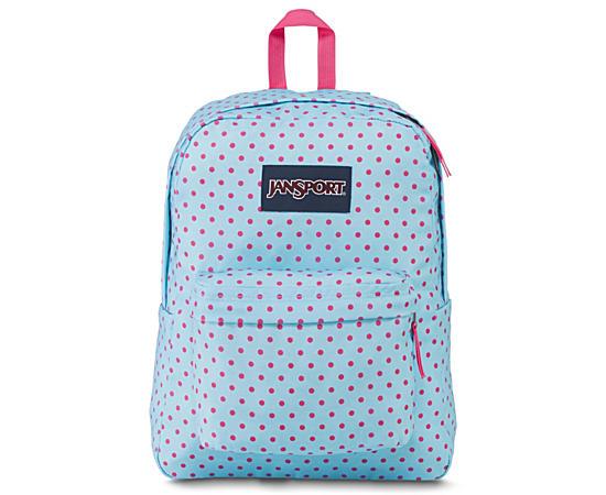 Unisex Superbreak Backpack