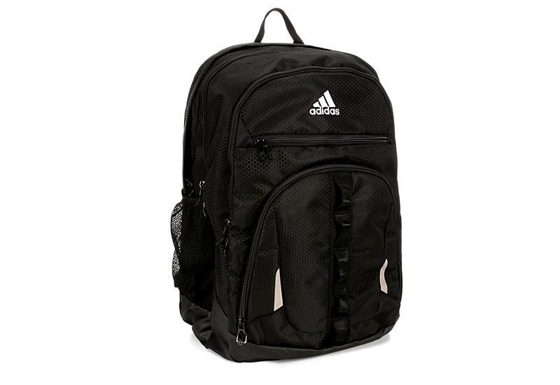 fca6892075c8 Black Adidas Unisex Prime Iv Backpack