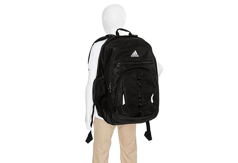 eb4e75f788 Adidas Unisex Prime Iv Backpack - Black