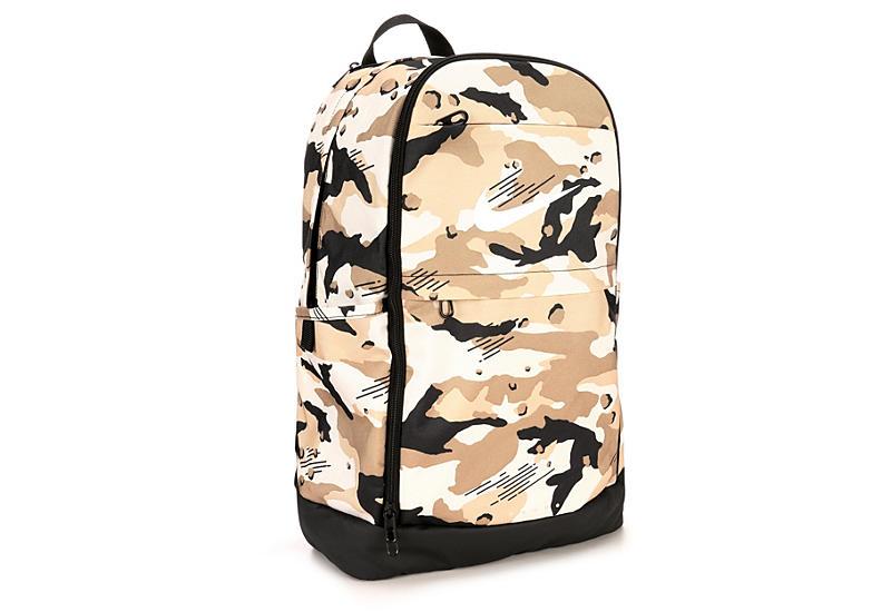0229f9f84c1d2 Nike Unisex Brasillia Xl Backpack - Tan