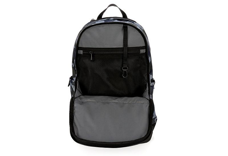 NIKE Unisex Brasillia Xl Backpack - DARK GREY