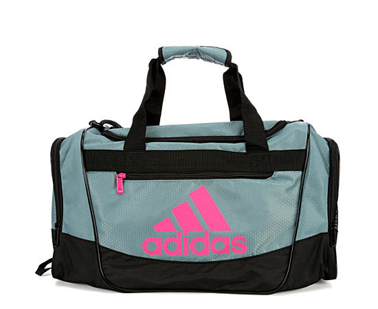 Unisex Small Duffle