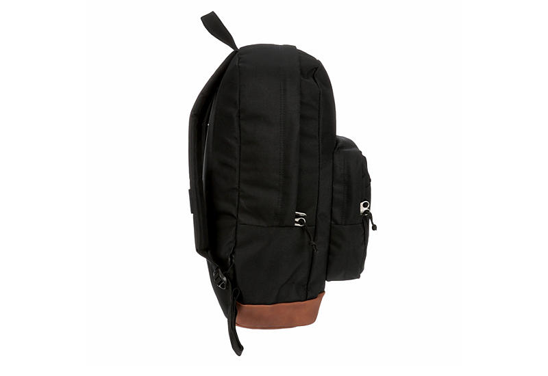 JANSPORT Unisex City Life Backpack - BLACK