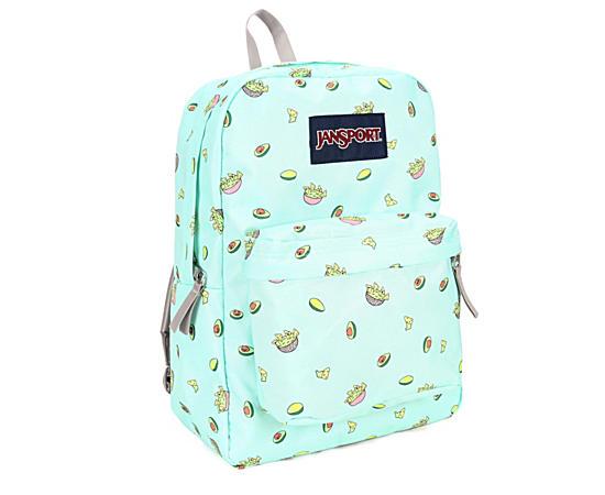 Womens Superbreak Backpack