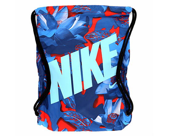 Unisex Kids Graphic Gymsack