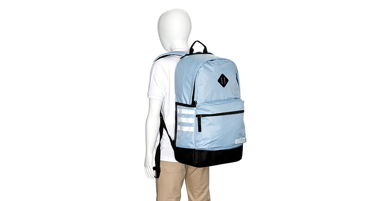 ADIDAS Unisex Adidas Classic 3s Iii Backpack - BLUE