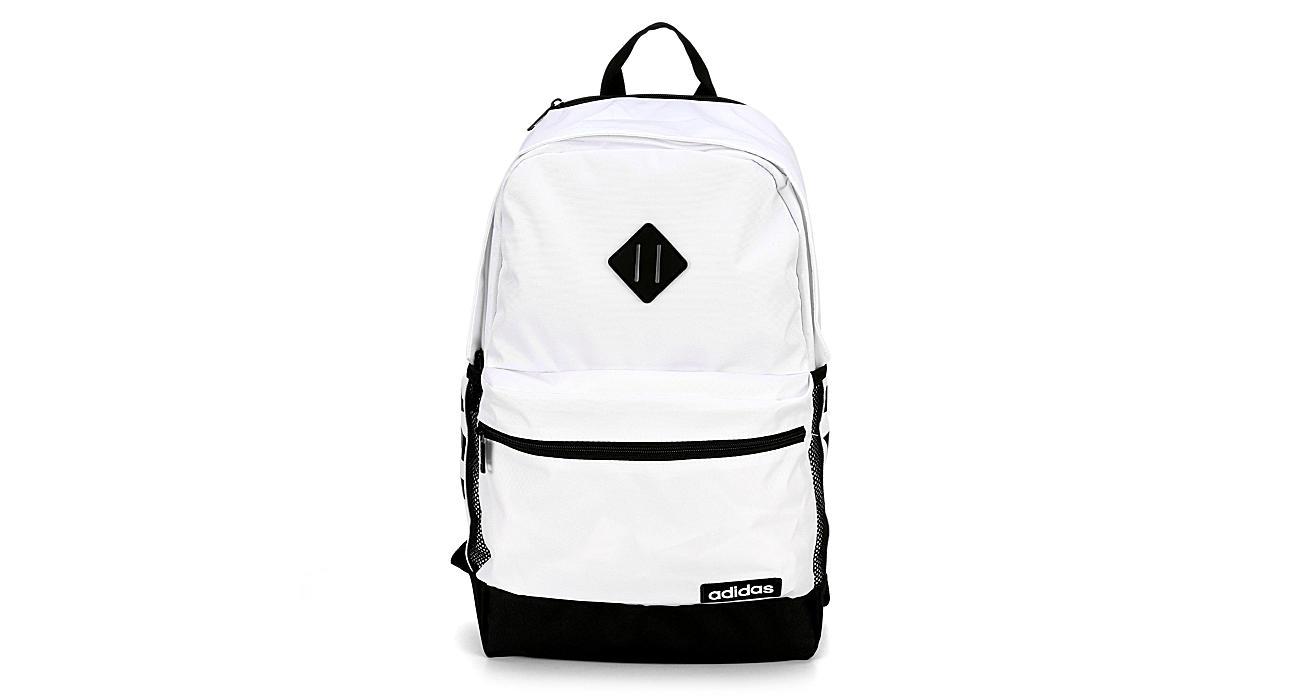 ADIDAS Unisex Adidas Classic 3s Iii Backpack - WHITE