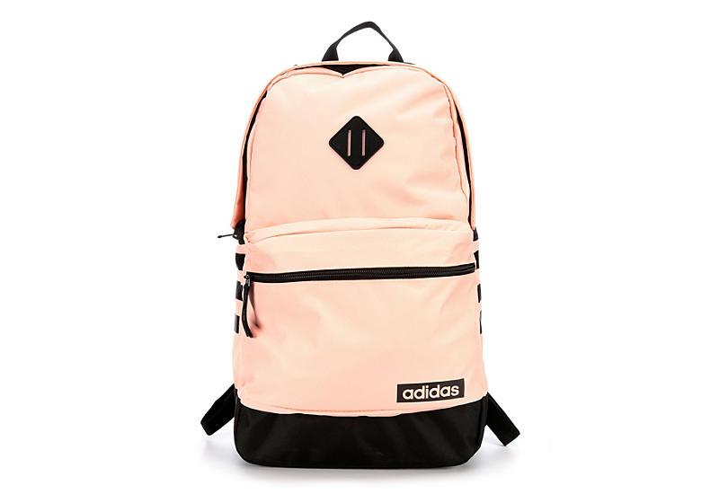 ADIDAS Unisex Adidas Classic 3s Iii Backpack - BRIGHT PINK