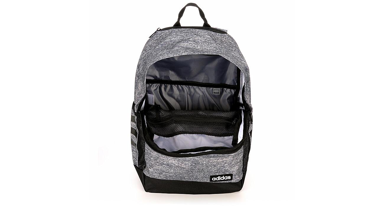 ADIDAS Unisex Adidas Classic 3s Iii Backpack - BLACK