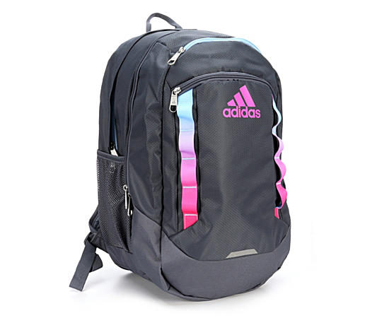 Unisex Adidas Excel V Backpack
