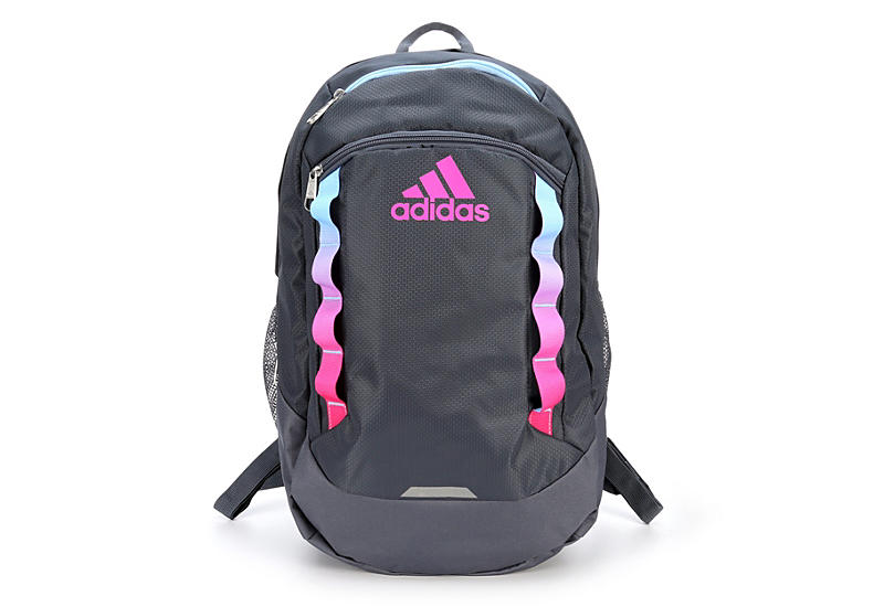 ADIDAS Unisex Adidas Excel V Backpack - BLACK