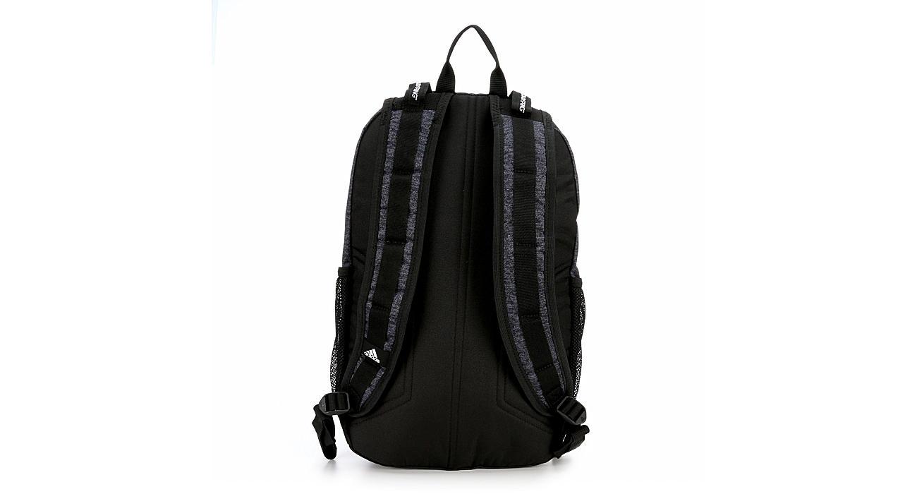 ADIDAS Unisex Adidas Excel V Backpack - BLACK