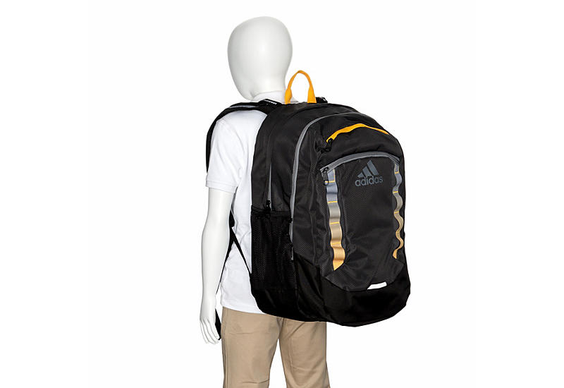ADIDAS Unisex Adidas Excel V Backpack - GREY