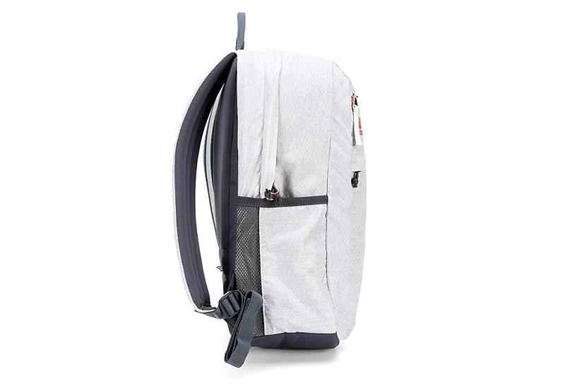 ADIDAS Unisex League 3 Stripe Backpack - ROSE GOLD