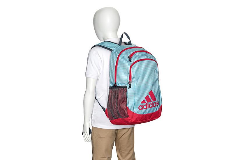 ADIDAS Unisex Adidas Young Bts Creator Backpack - AQUA
