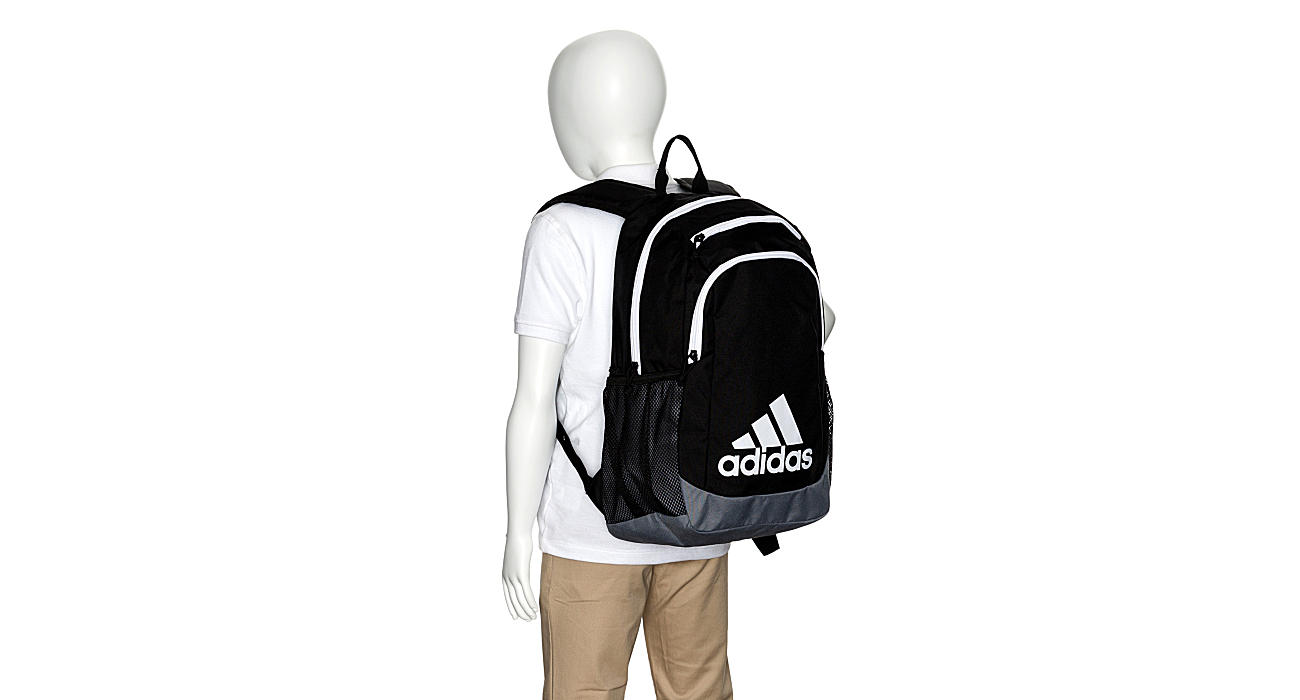 ADIDAS Unisex Adidas Young Bts Creator Backpack - BLACK