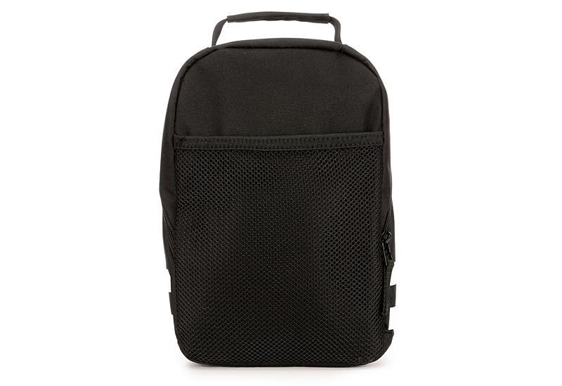 ADIDAS Unisex Adidas Santiago Lunch Bag - BLACK