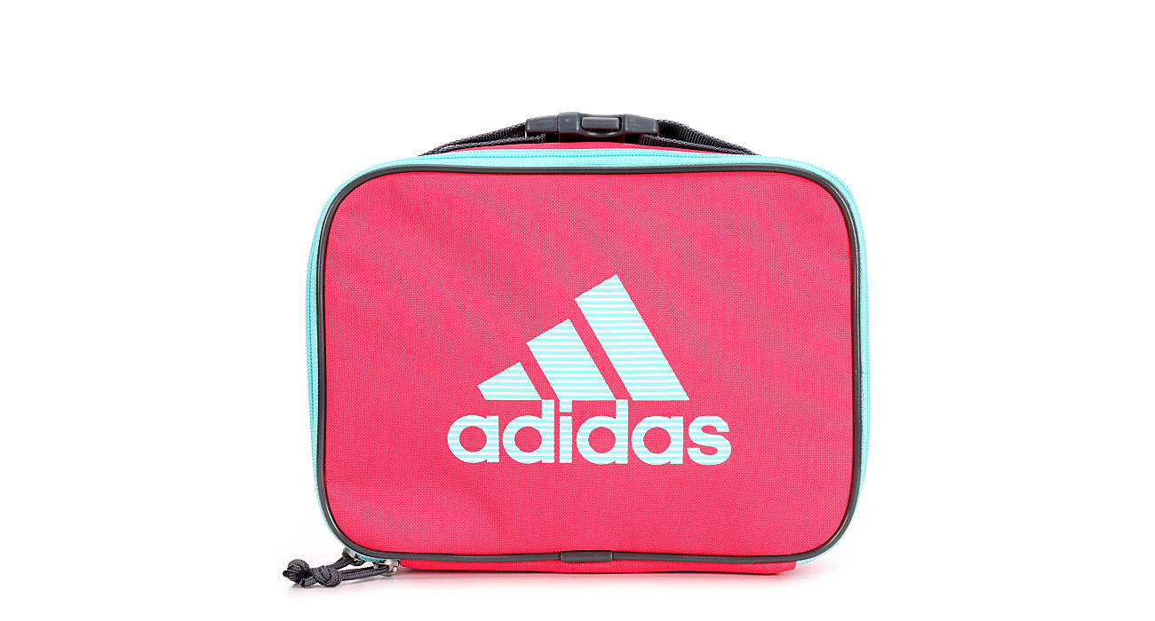 ADIDAS Unisex Adidas Foundation Lunch Bag - PINK