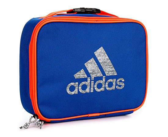 Unisex Adidas Foundation Lunch Bag