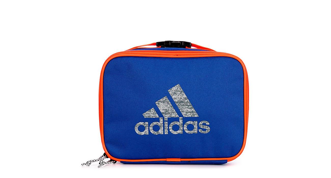 ADIDAS Unisex Adidas Foundation Lunch Bag - NAVY