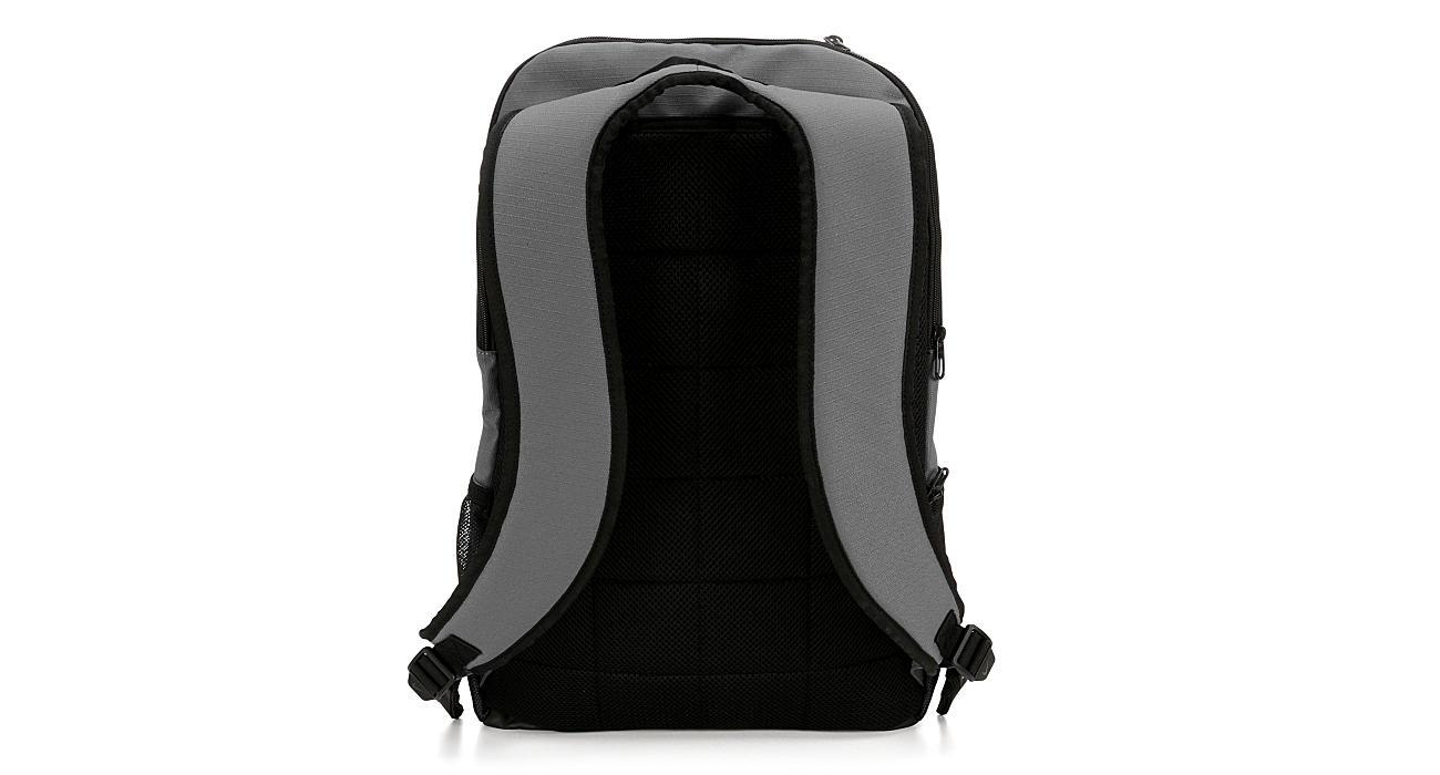 NIKE Unisex Brasillia Xl Backpack - GREY