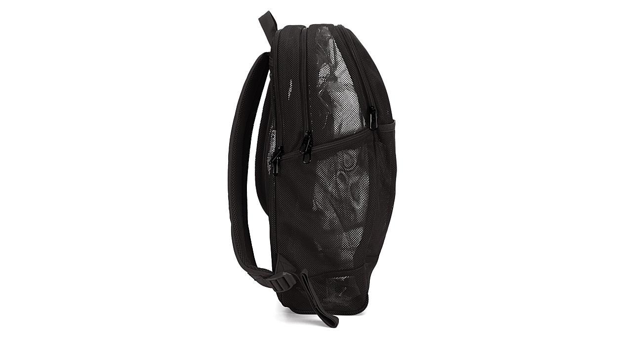 NIKE Unisex Brasillia Xl Backpack - BLACK