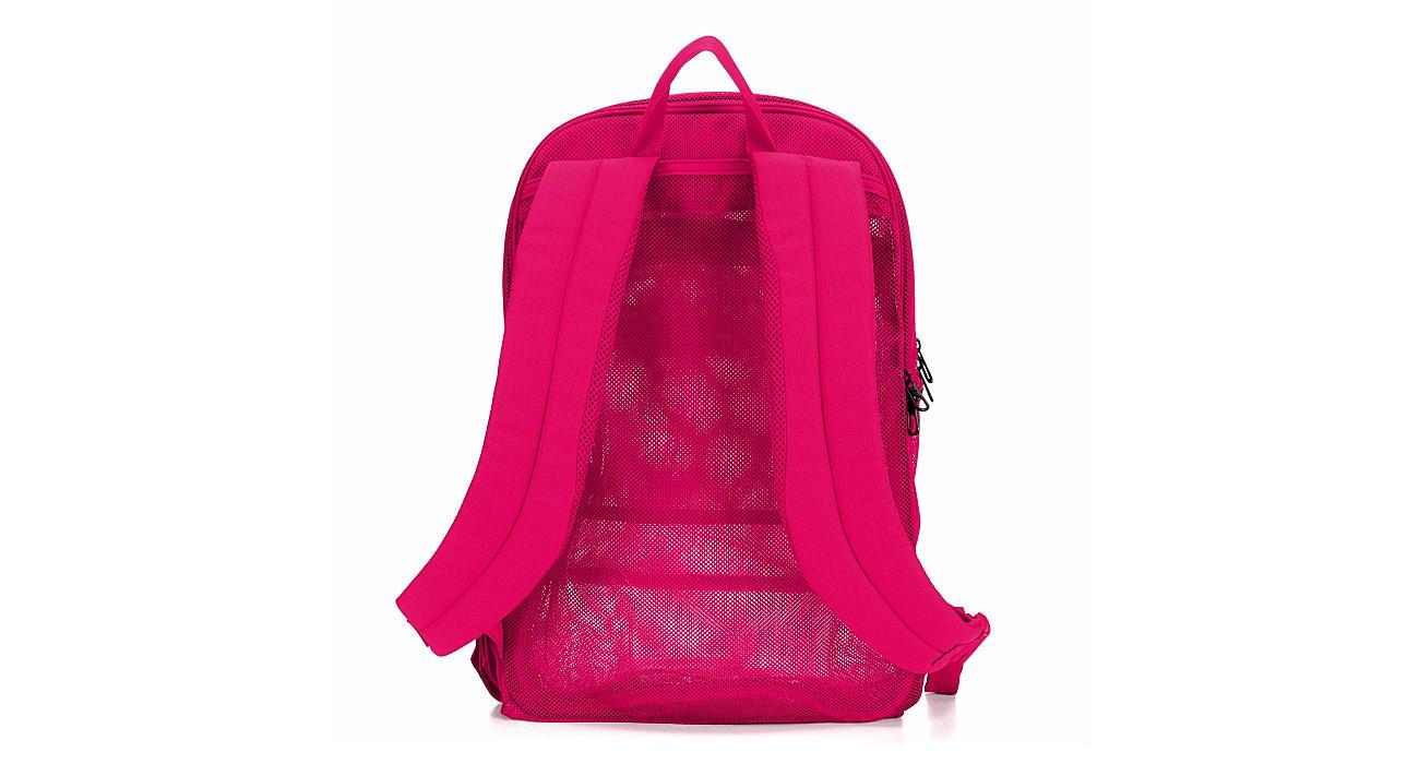 NIKE Unisex Brasillia Xl Backpack - PINK