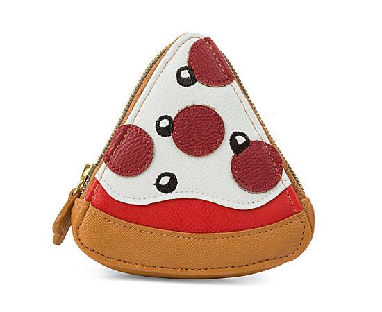 Womens Pizza Pokcet Pet