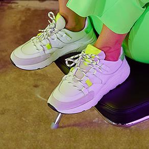 Neonové akcenty