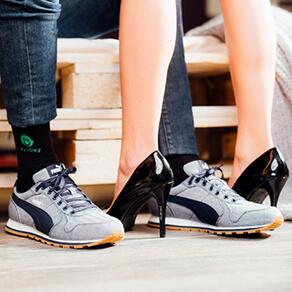 Sneakery męskie