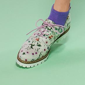 Loafer und Dandies