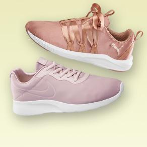 Rosa Sneaker
