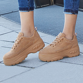 Ugly Boots