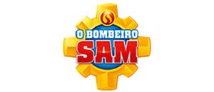 O bombeiro Sam