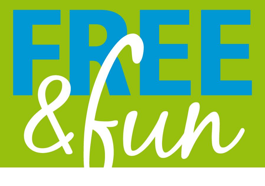Free & Fun