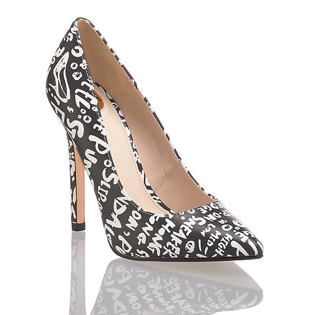Einen Trendige Stilvollen Für Schuhe Damen Frauen Auftritt CQrdxsthB