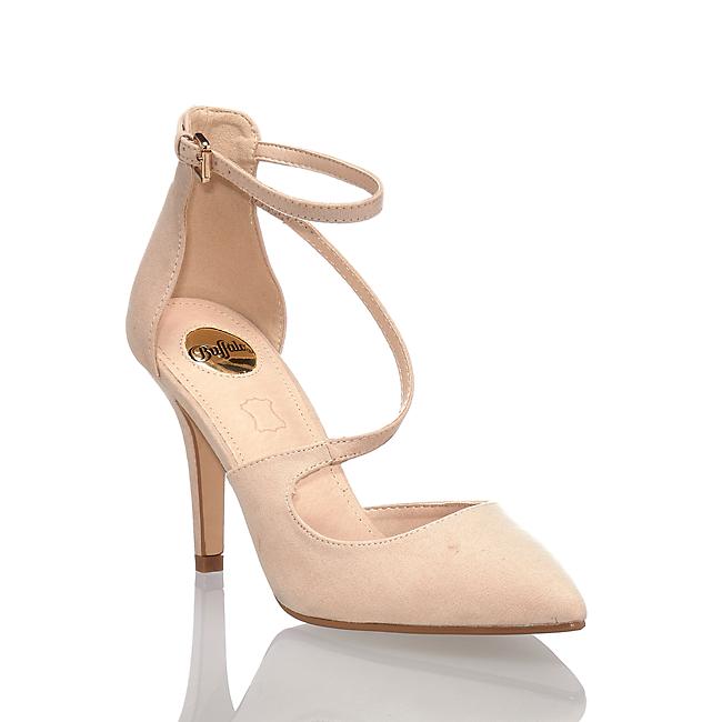 Damen Frauen Für Stilvollen Einen Auftritt Schuhe Trendige uOPXTZiwk
