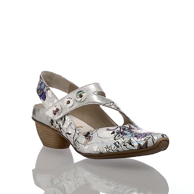 Auftritt Trendige Für Frauen Stilvollen Schuhe Damen Einen qc5RLSj34A