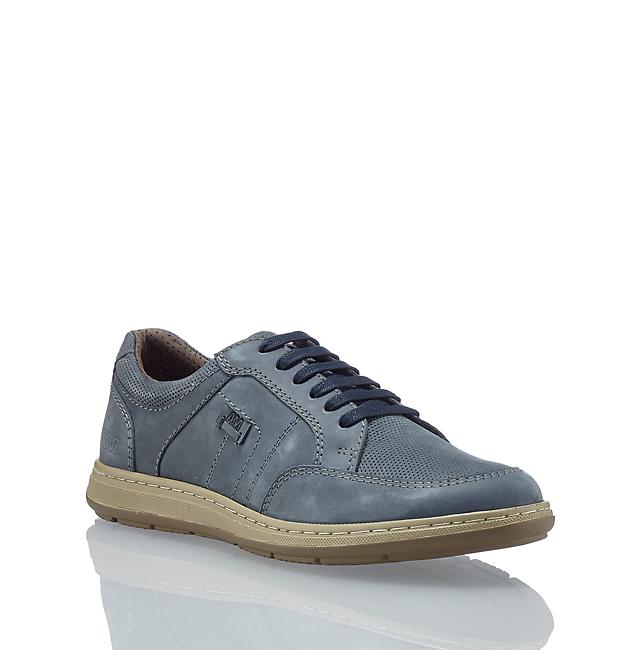 Dans En Coiba Ligne La Avantageux Prix Bleu Navy De Hommes Boutique Am Chaussure Acheter À Shoe Lacet XiPOkZu