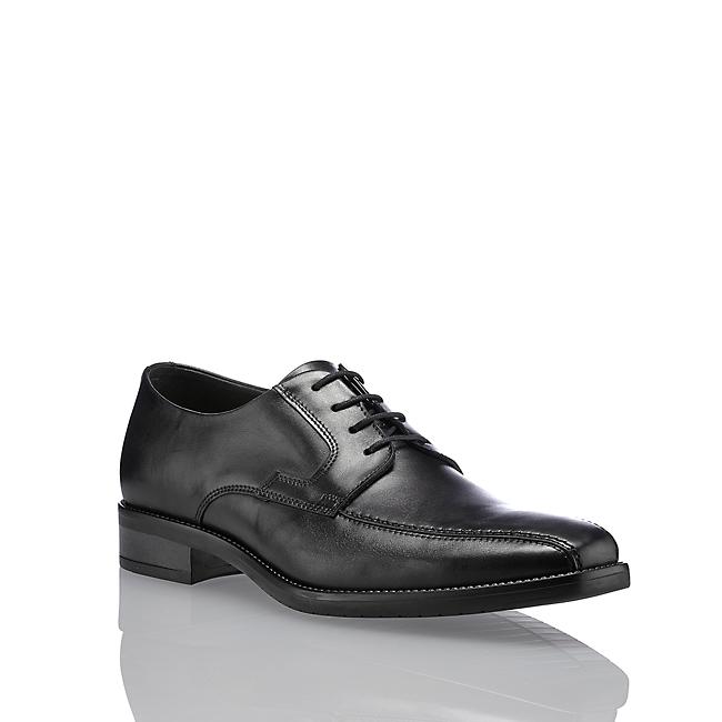 Acheter Antonio Chaussure Dans À En Avantageux Boutique Business Prix Ligne Varese De La Noir Hommes If7mgyvbY6