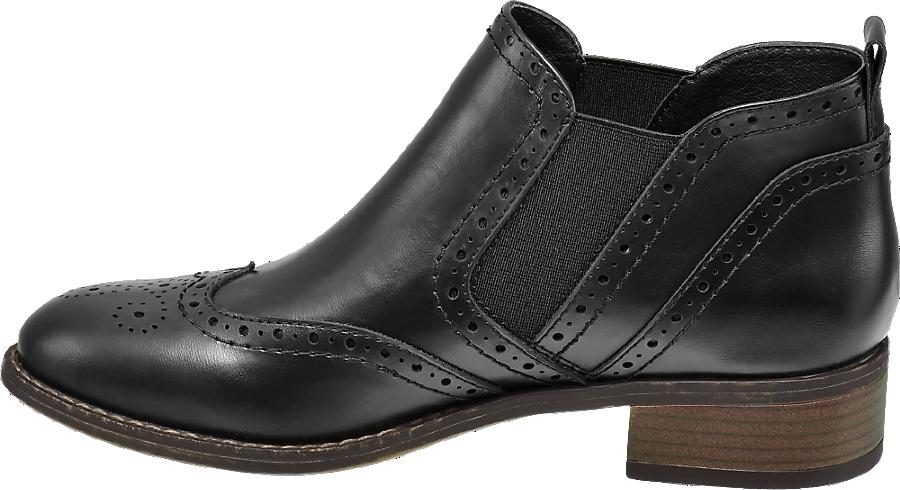 De Graceland La Femmes Boot Chelsea Dans Avantageux Prix Ligne À En Acheter Boutique Noir j45q3ARL