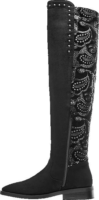 Botte Catwalk Femmes Avantageux Noir De Boutique Acheter Ligne Dans Prix À En La BrCsdxthoQ
