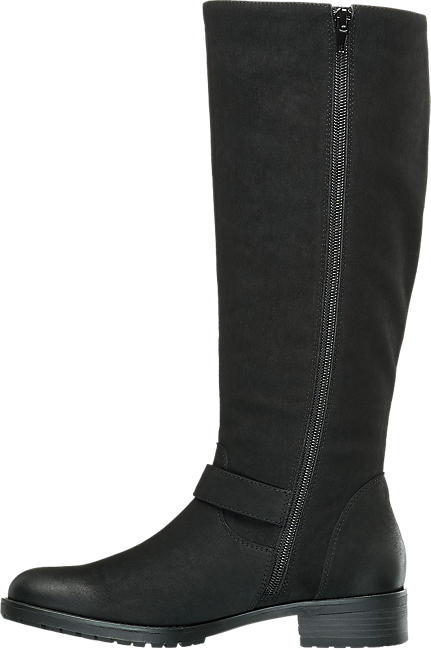 Botte Femmes Noir La Ligne Dans Prix De En Graceland Acheter À Boutique Avantageux TkiZuwOPXl