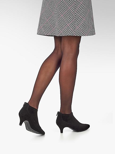 Prix Boutique Ligne Avantageux Femmes Dans En Graceland Acheter Escarpin De La Noir À lKJ1cTF