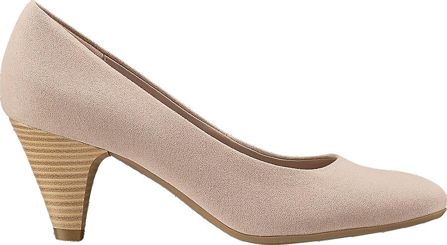 Avantageux Boutique Escarpin Graceland Rose Femmes Dans La À En Acheter Ligne De Prix W9EHYDI2
