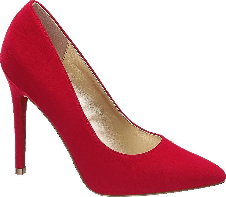 Femmes Prix Rouge De Boutique Avantageux Escarpin En À Dans Ligne Catwalk La Acheter culFJ5TK31