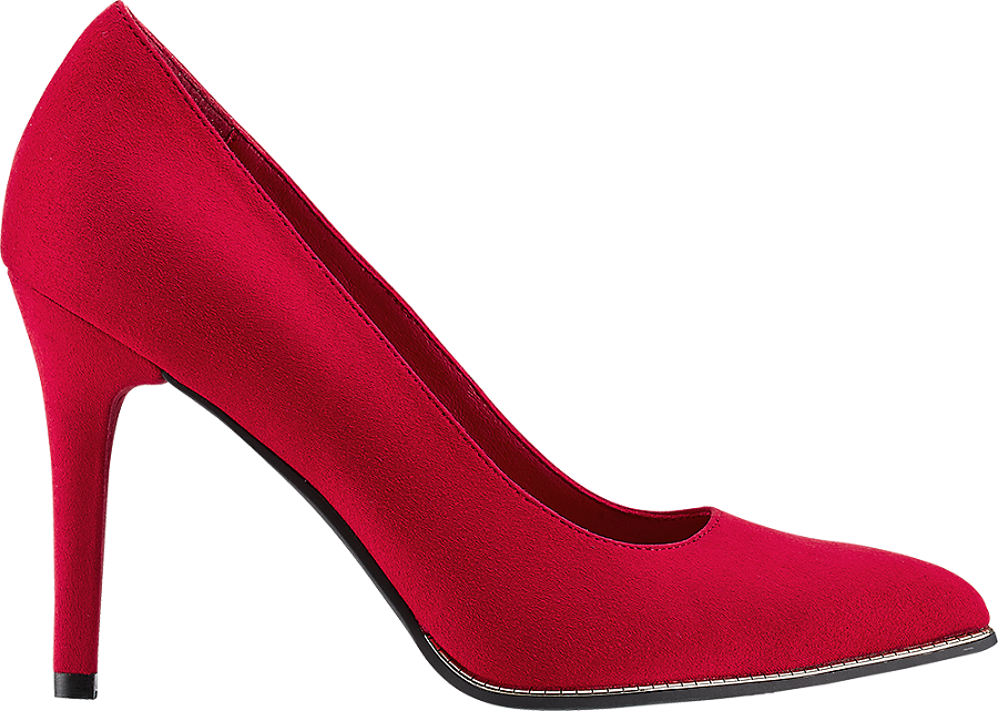Prix En De Femmes Acheter Boutique Dans Escarpin Rouge La Ligne Catwalk Avantageux À RLqcj53A4